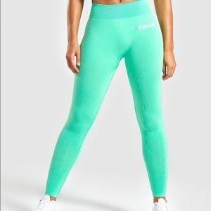 NWT gymshark lightweight seamless leggings